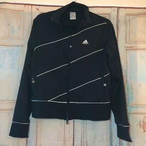 Adidas old style women's jacket